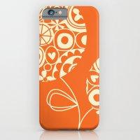 Sunburst bouquet iPhone 6 Slim Case