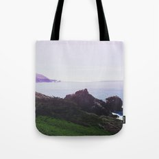 completely different but all the same Tote Bag
