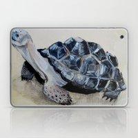 Tortoise Laptop & iPad Skin