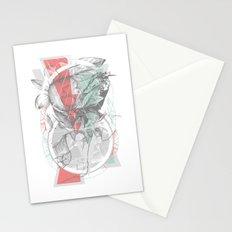 flour·ish Stationery Cards