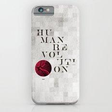 Human Revolution Slim Case iPhone 6s