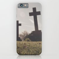 it's so depressing when people die in real life... iPhone 6 Slim Case