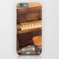 The Entertainer iPhone 6 Slim Case