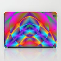 CAPSTONE RAINBOW iPad Case