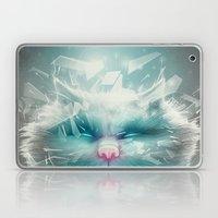 Baron Philip Von Glass Laptop & iPad Skin