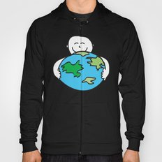 Love the Earth Hoody