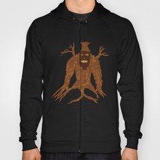 Tree Stitch Monster Hoody