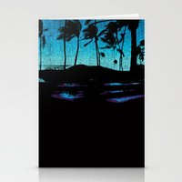 Hawaii Lap Stationery Cards