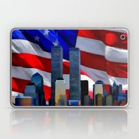 Remembrance Laptop & iPad Skin