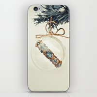 Christmas wish iPhone & iPod Skin
