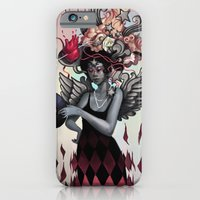 What I Like About You iPhone 6 Slim Case