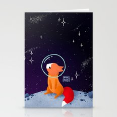 Where To Next, Little Fo… Stationery Cards