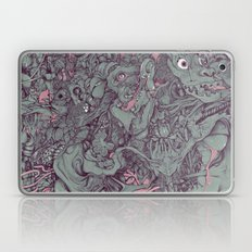 In Mind Head Laptop & iPad Skin
