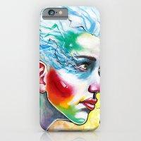Portrait One iPhone 6 Slim Case