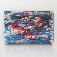 Tangled iPad Case