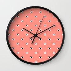 Vision Wall Clock