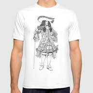 T-shirt featuring Spanish Explorer by Art Of Tom Tierney