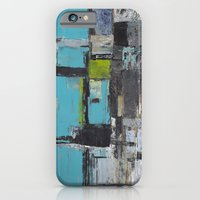 Abstract 2014/11/12 iPhone 6 Slim Case
