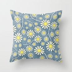 Classical Spring 1 Throw Pillow