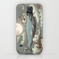 iPhone Cases featuring Ocean Meets Sky by Terry Fan