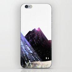 015Pra iPhone & iPod Skin