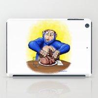I Don't Need These Anymo… iPad Case