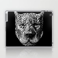 Pitbull Laptop & iPad Skin