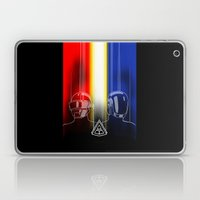 Daft Punk: The Daft Frontier Laptop & iPad Skin