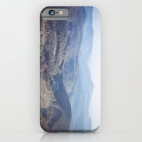 Hills iPhone 6 Slim Case