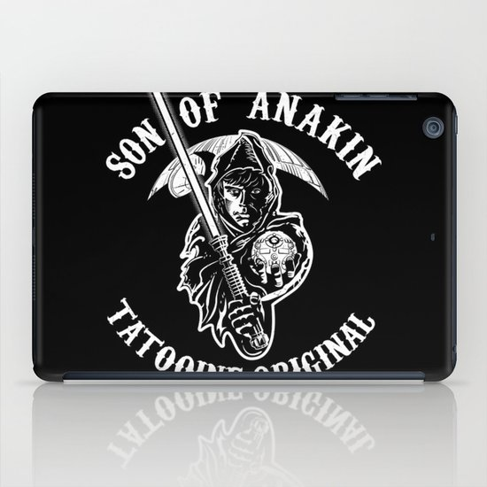 Son of Anakin iPad Case