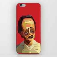 Donny iPhone & iPod Skin