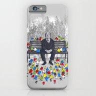 Them Birds iPhone 6 Slim Case