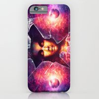 iPhone & iPod Case featuring Pandora's Box by Falcon White