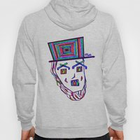 Colored Lincoln Hoody