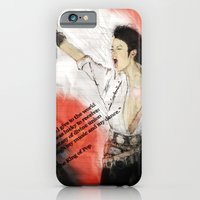 MJ Shamone!  iPhone 6 Slim Case