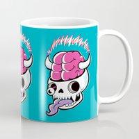 Lost Time Mug