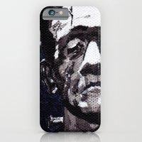 Frankenstein's Monnster iPhone 6 Slim Case