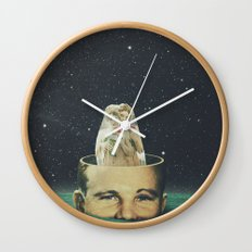 The Odyssey Wall Clock