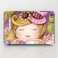 Neverland iPad Case