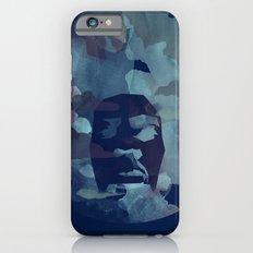 Black Power Slim Case iPhone 6s