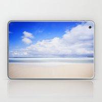 Long Exposure Seascape Laptop & iPad Skin