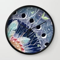 Spin Me A Legend Wall Clock
