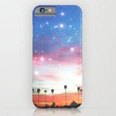 LA NIGHTS Slim Case iPhone 6s