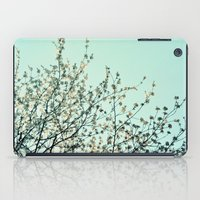 Spring Tapestry iPad Case