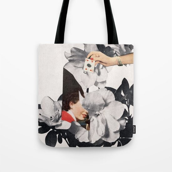 TRICK OF ALL TRADES Tote Bag