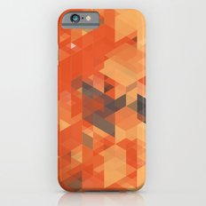 Chameleonic Panelscape  - Colours from Alice Rebecca iPhone 6 Slim Case