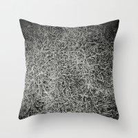 SIX FEET UNDER Throw Pillow