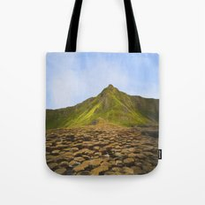 Giant stones Tote Bag