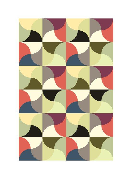 Swerve (2010) Art Print