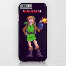 The Legend of Zelda: Link's Awakening iPhone 6 Slim Case